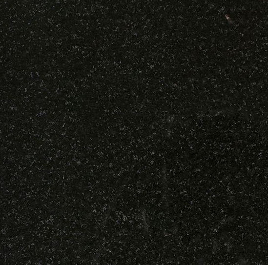 Absolute Black Granite : Absolute black granite slab intrepid marble and