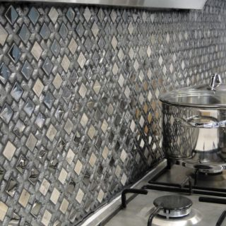 metal-backsplash