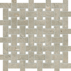 Seagrass Honed Basket Weave