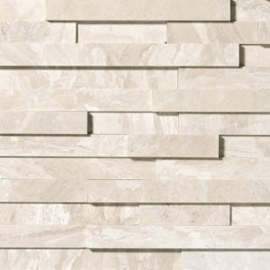 Diana Royal Honed Wall Decos Elevation Pattern
