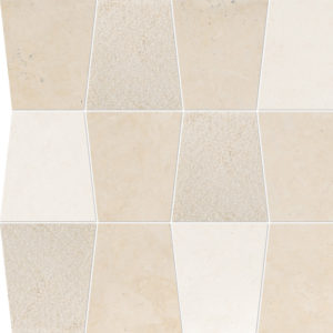 Heartsmere, Champagne Multi Finish Tapered