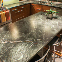 Are You Considering Soapstone?