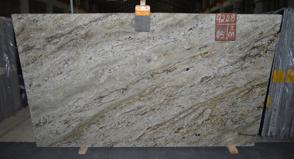 Blue Dunes Granite Slab Intrepid Marble And Granite