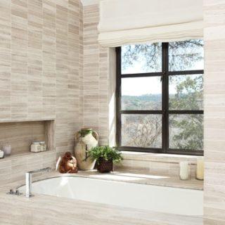 woodridge limestone bath