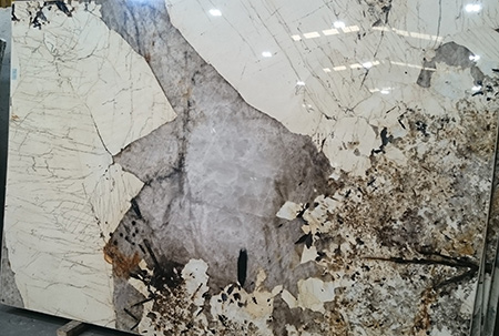 Granite Slab West Linn