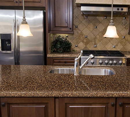 Quartz Surfaces