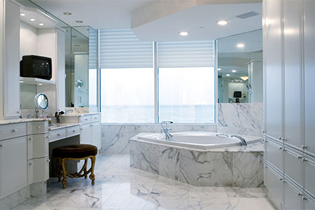 Marble Showroom in Beaverton